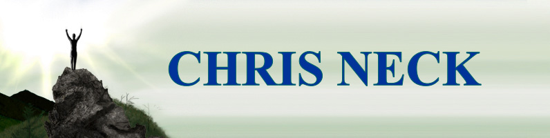 Chris Neck banner