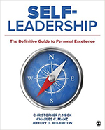 Self-Leadership textbook cover
